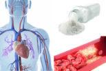 Καρδιακή ανεπάρκεια: Διπλασιάζεται ο κίνδυνος με πάνω από 6 γραμμάρια αλάτι στη διατροφή σας.
