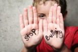 O σχολικός εκφοβισμός στην προσχολική ηλικία και πως αντιμετωπίζεται;