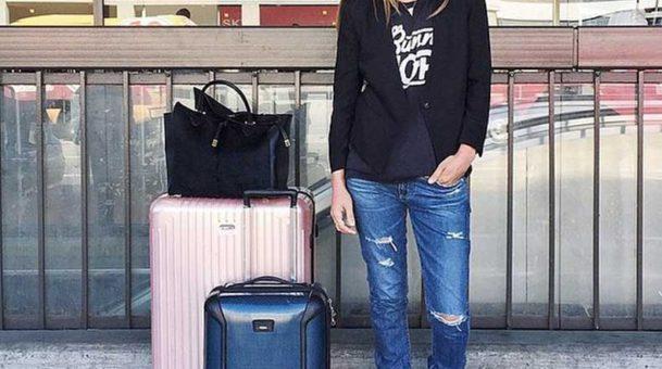 Τι δεν πρέπει να φοράς ποτέ όταν ταξιδεύεις με αεροπλάνο!