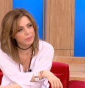 """Δήμητρα Παπαδοπούλου σε Ελένη Μενεγάκη: """"Τι μαλ…ς είστε ρε!Δεν παίζω τέτοιες αηδίες!""""(Video)"""