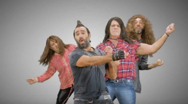 """Ράδιο Αρβύλα :""""The boys are back in town"""",το νέο τρέιλερ της πρεμιέρας της δημοφιλούς εκπομπής .(Video)"""