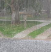 ΕΜΥ:'Eκτακτο δελτίο επιδείνωσης καιρού με ισχυρές καταιγίδες και χαλάζι