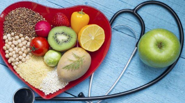 Χοληστερίνη: Οι 10 κορυφαίες τροφές που καθαρίζουν τις αρτηρίες από την χοληστερόλη.