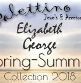 Νέα Collection Elizabeth George Άνοιξη-Καλοκαίρι 2018