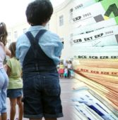 Επίδομα παιδιού : Πραγματοποιήθηκε η πληρωμή της α΄δόσης στις δικαιούχες οικογένειες.Πότε ανοίγει το νέο Α21;