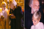 Λυκουρέζος – Καλογρίδη : η γνωριμία ,το πρώτο ραντεβού και η εξέλιξη ! (Videos-Photos)