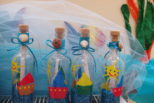 DIY: Αντί να τα πετάξετε μετατρέψτε τ' άχρηστα μπουκάλια σε απίθανες κατασκευές! (Photos)