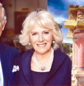 Πρίγκιπας Κάρολος: Έρχεται στην Κρήτη με τη σύζυγο του Καμίλα .Τι ζήτησε να κάνει ;