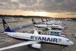 Ryanair: Kλείσιμο της βάσης της στα Χανιά, καθώς και διακοπή πολλών δρομολογίων.