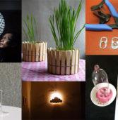 DIY :Μην τα πετάτε δώστε τους ζωή.35 έξυπνες κατασκευές από τα…σκουπίδια (Photos)