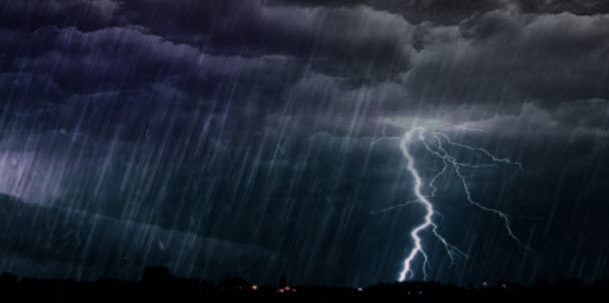 Καιρός: Bροχές και πτώση θερμοκρασίας αύριο Σάββατο.Αναλυτική πρόγνωση από την ΕΜΥ.