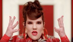Eurovision 2018: Ποιά είναι η Netta ,η μεγάλη νικήτρια του διαγωνισμού;