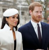 Όλα έτοιμα για το βασιλικό γάμο του πρίγκιπα Χάρι και της Μέγκαν Μαρκλ .(live)