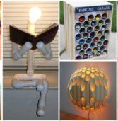 Οι καλύτερες DIY ιδέες για το σπίτι σας από PVC σωλήνες !
