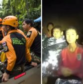 Ταϊλάνδη: Διασώθηκαν τα πρώτα δύο παιδιά