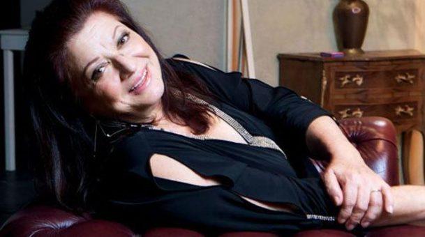 «Έφυγε» από τη ζωή σήμερα Κυριακή (01/07) η αγαπημένη ηθοποιός, Τζέσυ Παπουτσή.