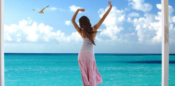 Αυτά είναι τα 10 πράγματα που μπορείς να κάνεις ακόμη, προτού τελειώσει το καλοκαίρι!