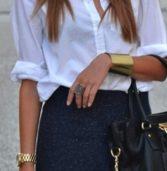 Πως να φορέσεις το λευκό πουκάμισο στο νησί και στην πόλη με ρούχα που ήδη έχεις!