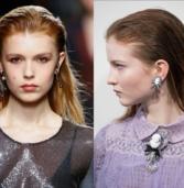 Το νέο trend είναι τα βρεγμένα μαλλιά!