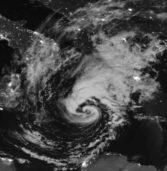 ΕΜΥ:Νέο έκτακτο δελτίο καιρού με νέα στοιχεία για το που θα κινηθεί ο κυκλώνας Ζορμπάς.