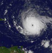"""Καιρός :  Το απόγευμα της Πέμπτης ο μεσογειακός κυκλώνας στην Ελλάδα -Θα """"χτυπήσει"""" πρώτα Πελοπόννησο και Κρήτη."""
