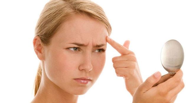 5 πράγματα που δεν ήξερες τα οποία σου προκαλούν ρυτίδες.