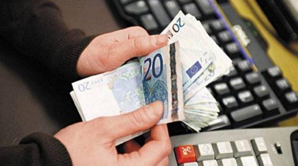 Αναδρομικά: Ποιοι οι συνταξιούχοι θα πάρουν από 2.500 έως 25.000 ευρώ;