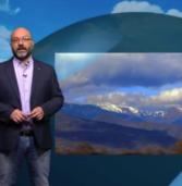 Καιρός: Δεν λέει να … χειμωνιάσει και όχι μόνο στην Ελλάδα.Η ανάλυση του Σάκη Αρναούτογλου.(Video)