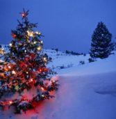 Καιρός : Ψυχρή εισβολή με χιόνια και παγωνιά τα Χριστούγεννα– Xιόνια και στην Αττική.