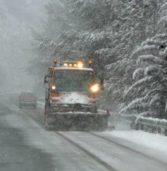 Έκτακτο δελτίο καιρού: Ραγδαία πτώση θερμοκρασίας μέχρι και 10 βαθμούς .Χιόνια και στην Αττική .( Video)