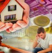 Γιάννης Δραγασάκης: Παράταση στο νόμο Κατσέλη για την προστασία της Α' κατοικίας.