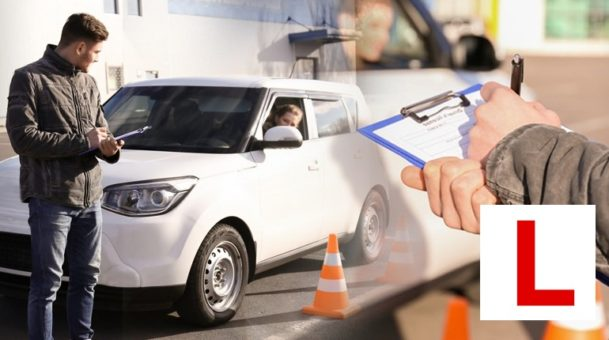 Σαρωτικές αλλαγές στο τρόπο εξέτασης των νέων οδηγών, αλλάζει ριζικά την διαδικασία χορήγησης αδειών οδήγησης.