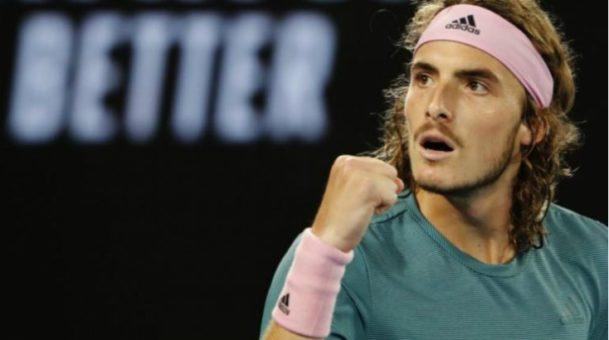 Στέφανος Τσιτσιπάς: Η ιστορία του παιδιού-θαύματος που ετοιμάζεται να κατακτήσει την κορυφή του παγκόσμιου τένις.