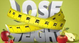 8  τρόποι για να χάσεις κιλά εύκολα χωρίς δίαιτα και γυμναστική.