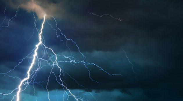 Καιρός:'Εκτακτο δελτίο ΕΜΥ- Ξεκινά την επέλαση του ο Αντίνοου -Έντονες βροχές, χαλάζι και θυελλώδεις άνεμοι .(Πίνακας)