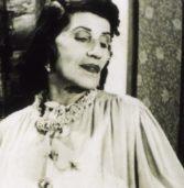 """Γεωργία Βασιλειάδου:Δείτε πόσο όμορφη ήταν στα νιάτα της η """"άσχημη""""του ελληνικού κινηματογράφου.(Photos)"""