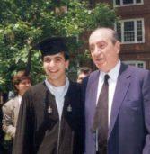 Κυριάκος Μητσοτάκης:Σπάνιες φωτογραφίες απο την ζωή του νέου Έλληνα πρωθυπουργού.