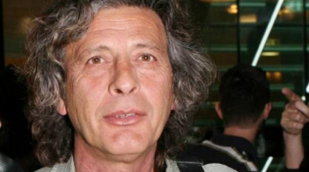 Πέθανε ο γνωστός ηθοποιός Τάκης Σπυριδάκης.(Video)