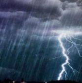 Απότομη μεταβολή παρουσιάζει ο καιρός από σήμερα, Παρασκευή. Πού αναμένονται βροχές τις επόμενες ώρες – Έως πότε θα διαρκέσει η κακοκαιρία