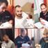 Εντυπωσιακό κολάζ με τον έξι φορές μπαμπά Σπανούλη (photos)