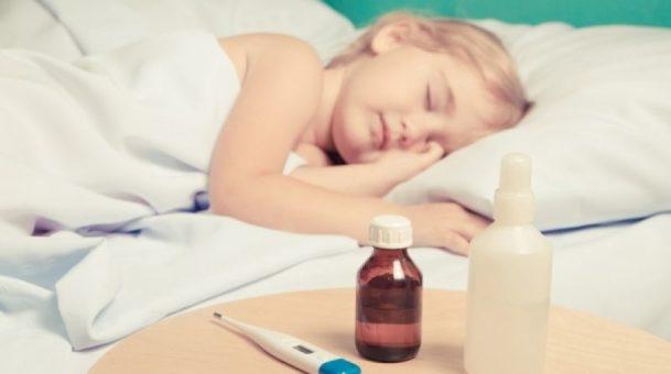 Γρίπη: Ποια  είναι τα συμπτώματα και τι πρέπει να κάνετε. Οδηγίες για μαθητές και εκπαιδευτικούς!