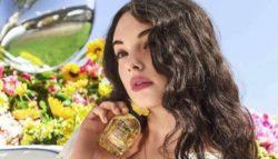 Η πανέμορφη κόρη της Μόνικα Μπελούτσι ακολουθεί τα βήματα της μητέρας της.(Photos)(Video)