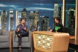 """Σάκης Τανιμανίδης:""""Δεν νιώθω ότι με την Χριστίνα βγάζουμε την προσωπική μας ζωή στο διαδίκτυο. """"(Video)"""