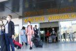 Τέστ Κορονοϊού: Δείτε τι έδειξαν τα πρώτα αποτελέσματα των τουριστών που ήρθαν στην Ελλάδα .