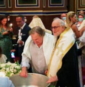 Ζεράρ Ντεπαρντιέ: Βαπτίστηκε χριστιανός ορθόδοξος.