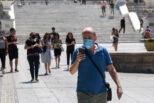 Κορονοϊός : Αποφασίζονται τα νέα μέτρα για μάσκες, εστίαση, γάμους, βαπτίσεις και ωράριο εργασίας στην Αττική.