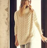 Οδηγός,για να κάνεις το πουλόβερ σου «σύμμαχο» του στυλ τις κρύες μέρες του χειμώνα.