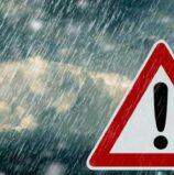 ΕΜΥ:Έκτακτο δελτίο επιδείνωσης του καιρού απο απόψε Δευτέρα 11/1.Που θα κτυπήσει η κακοκαιρία; (Χάρτες)
