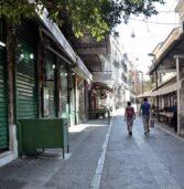 Εισήγηση για σκληρό lockdown σε δύο ακόμη περιοχές , Ηράκλειο Κρήτης και το δήμο Ευόσμου – Κορδελιού