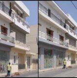 Απαράδεκτο περιστατικό στην Κρήτη: Πετάει σκουπίδια από τον 2ο και λέει στην καθαρίστρια «δουλειά σου είναι» (βίντεο)